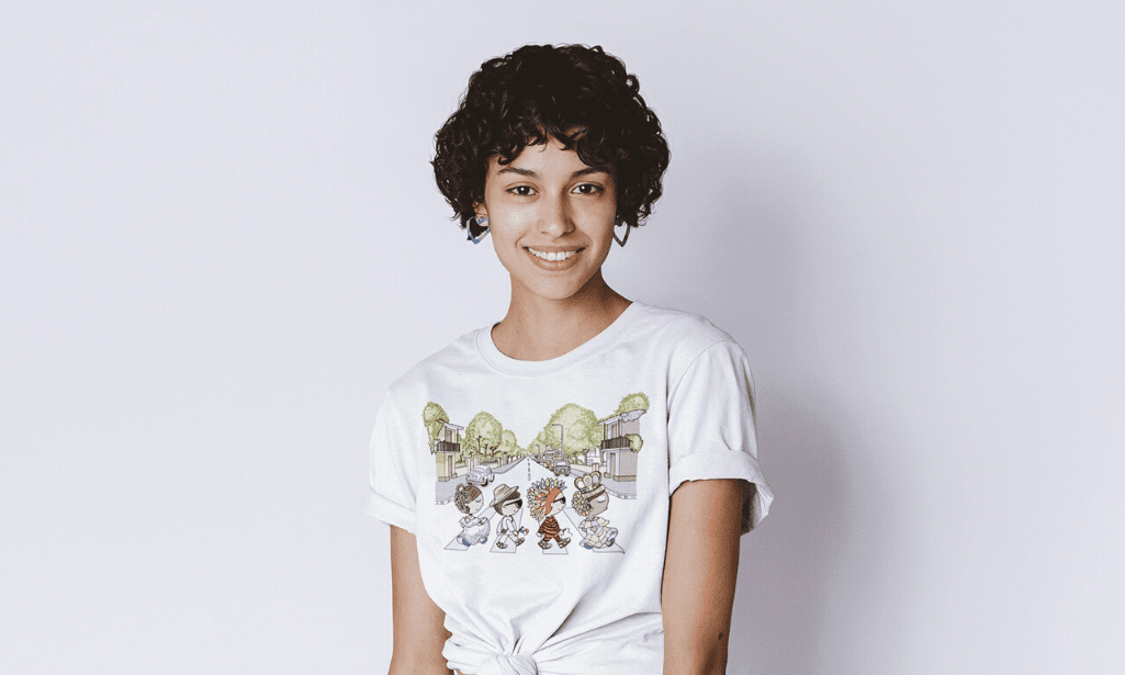 Aguacatina: de ilustradora por amor a crear su tienda online