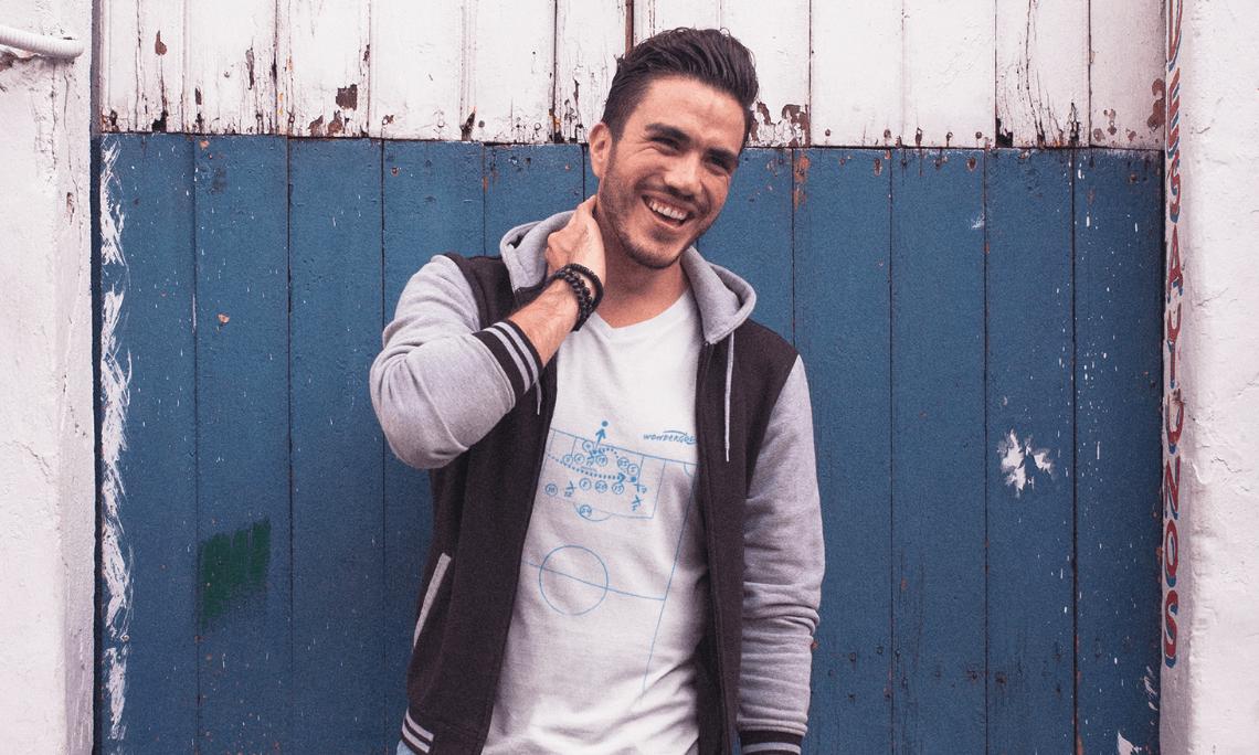 Wondergol: camisetas de fútbol diferentes