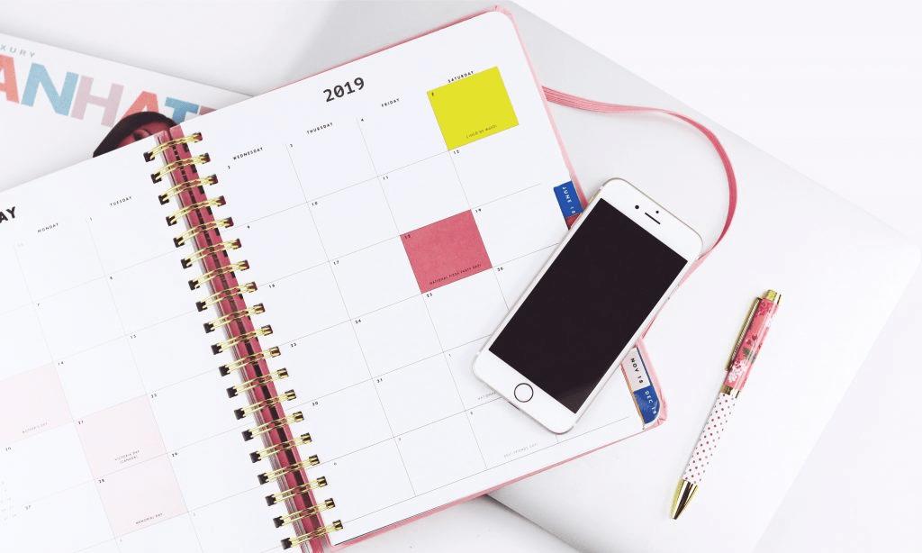 The Ultimate 2019 Ecommerce Holiday Marketing Calendar