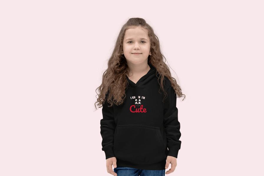 custom kids hoodies