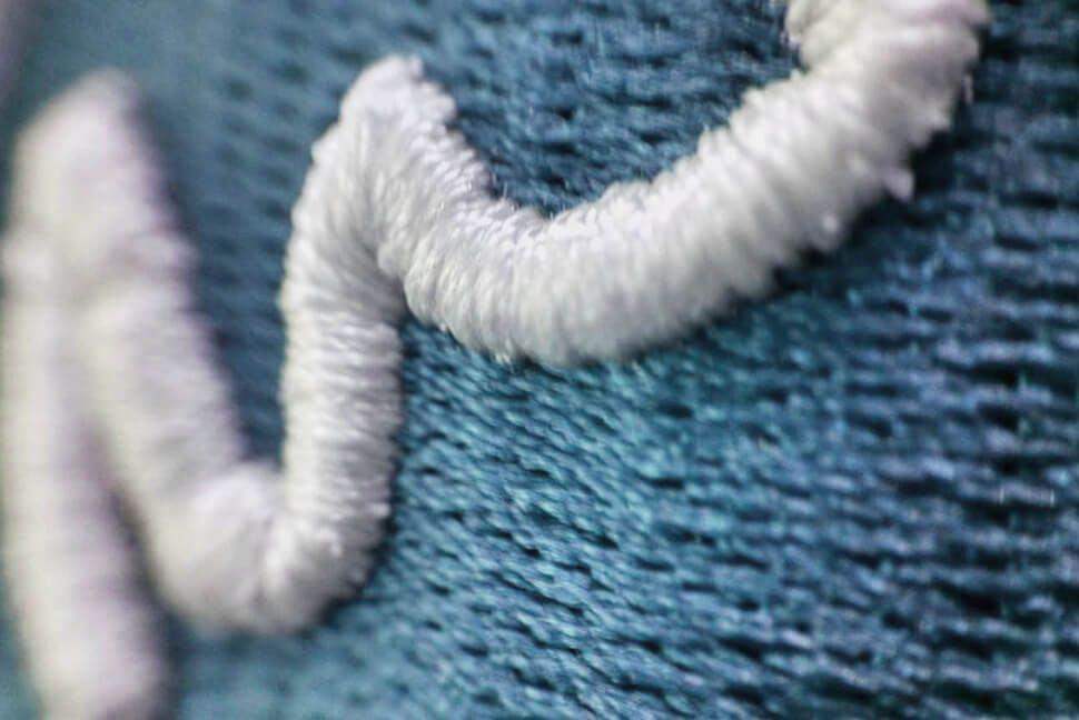 Sigue nuestras guías de bordado