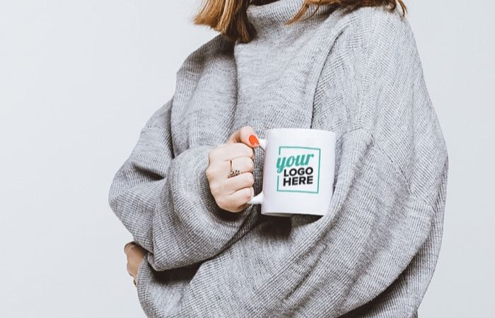 Mugs with your logo