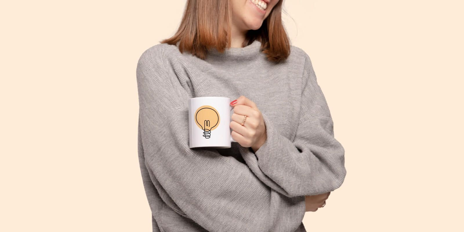 Design Your Own Mug With