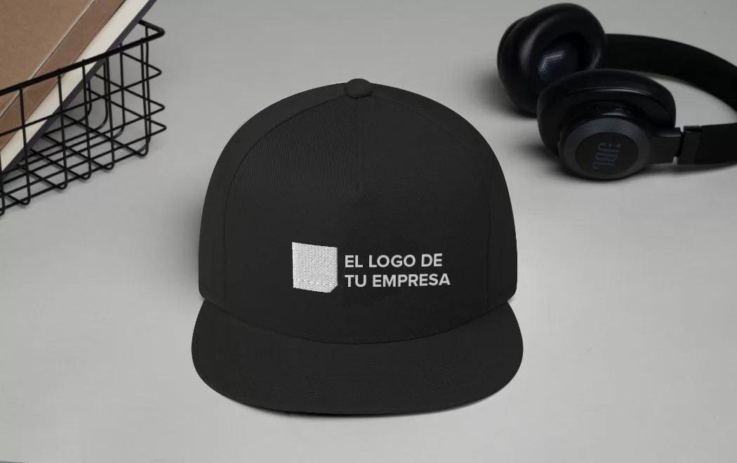 Diseña tu propia gorra