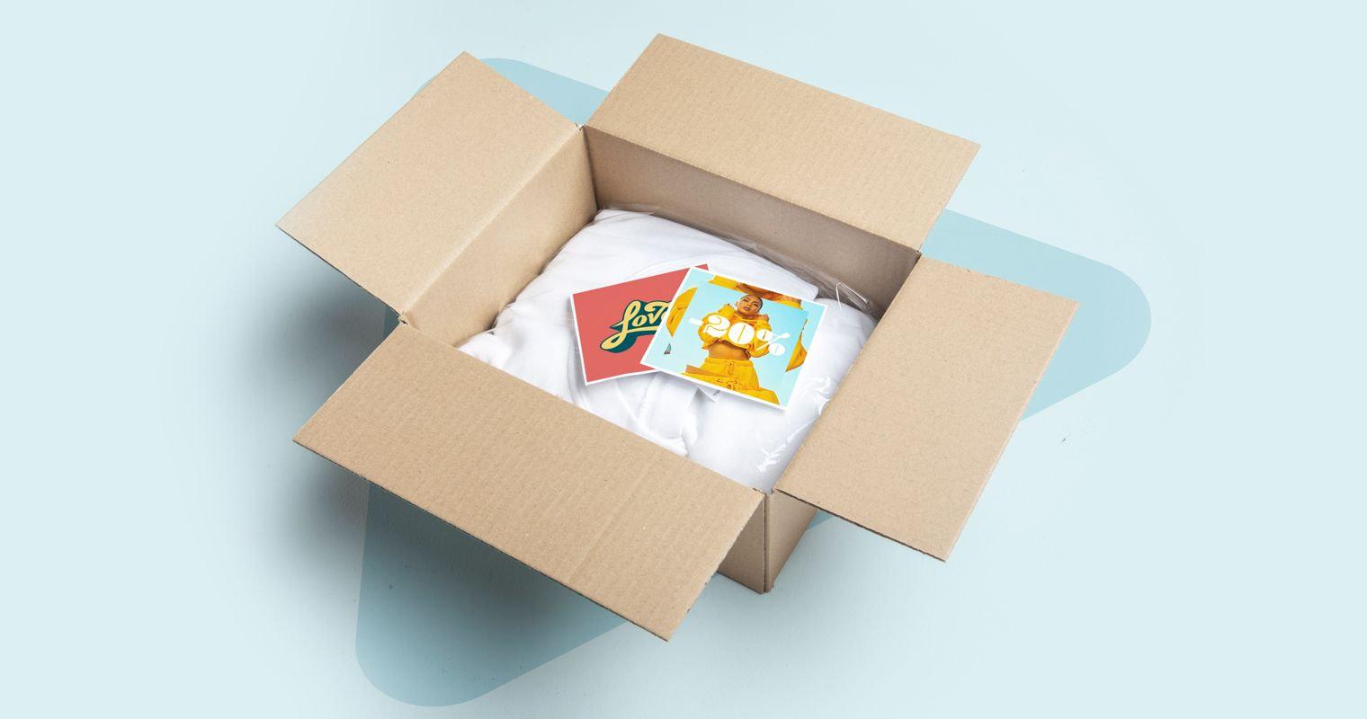 custom packaging inserts