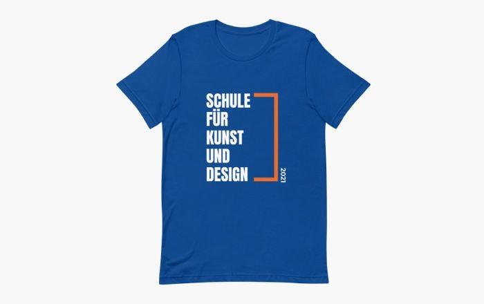 Premium-T-Shirt