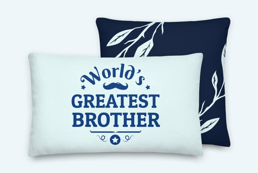 create personalized pillows and pillow cases