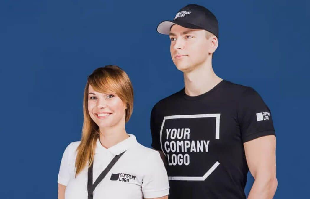 Entwerfe deine eigenen Team Shirts