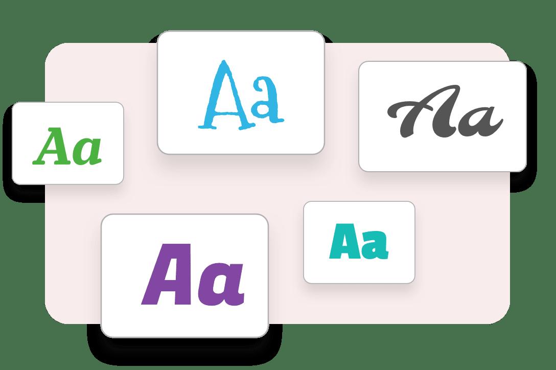 ejemplos de texto