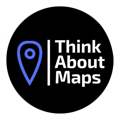 Think About Maps