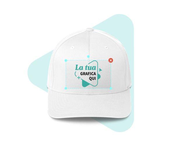 cappello printful