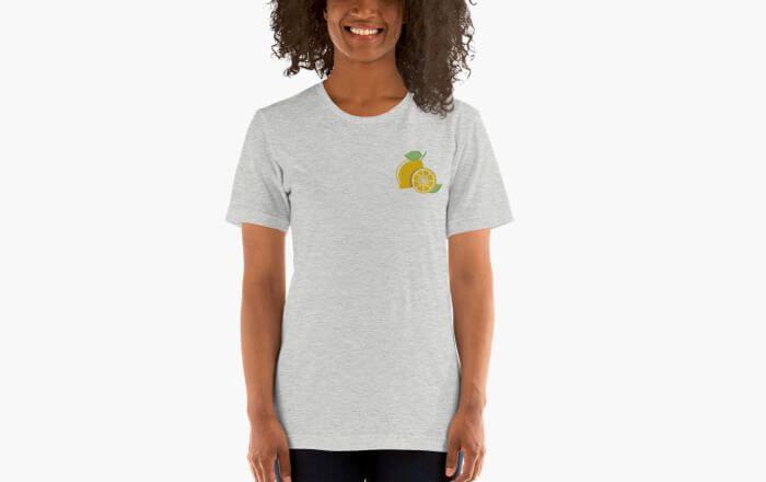 T-shirt Premium unisexe Bella Canvas 3001