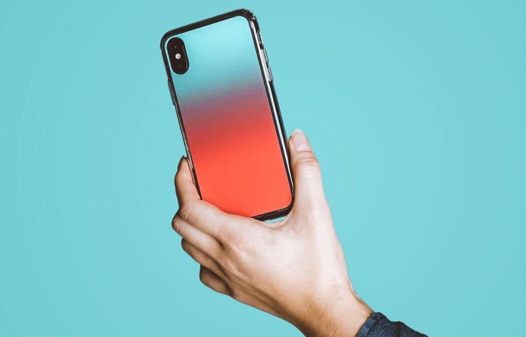 create custom phone case