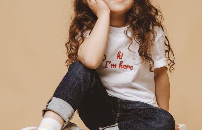 Personalisierte T-shirts