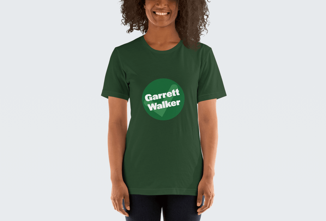 T-shirts for political campaigns