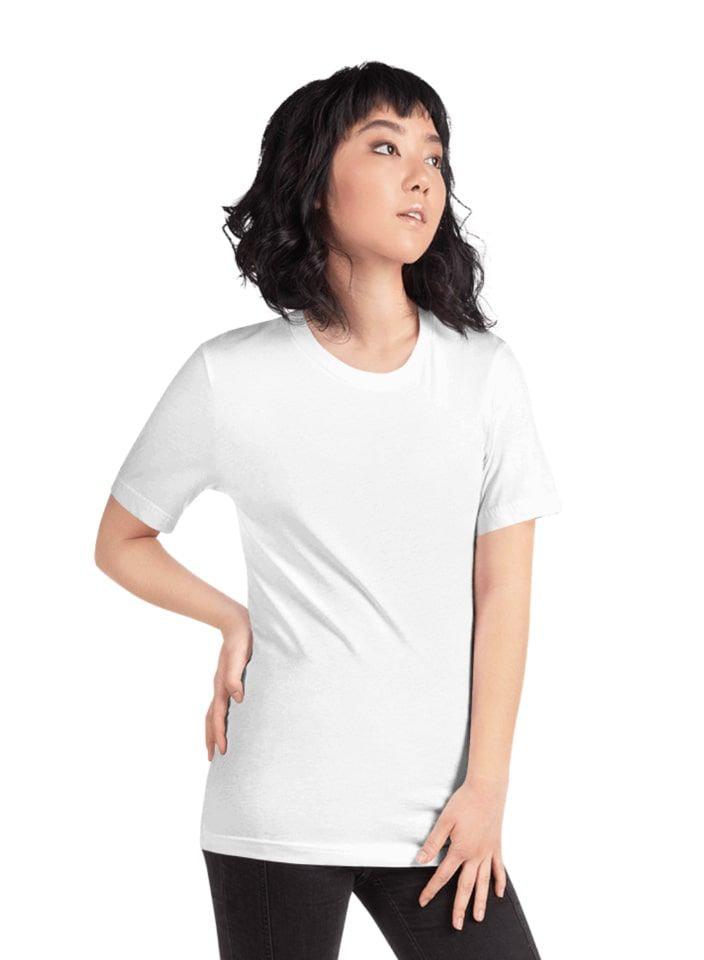 T-shirt éco responsable pour femme