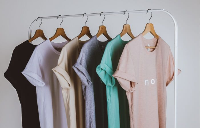 Start t-shirt business with no inventory