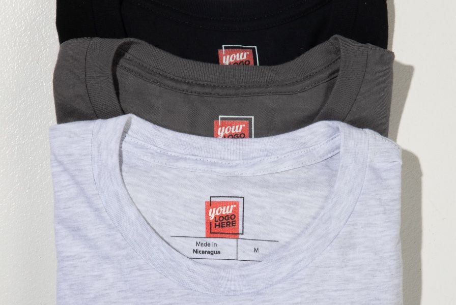White label with Printful