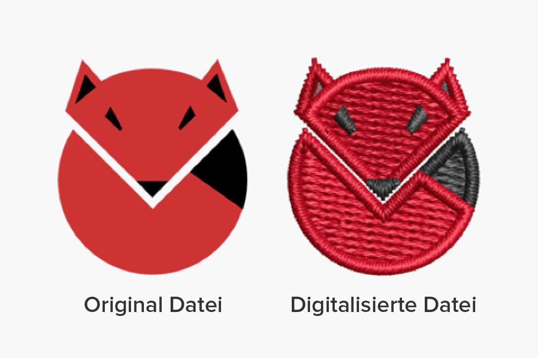 embroidery digitization