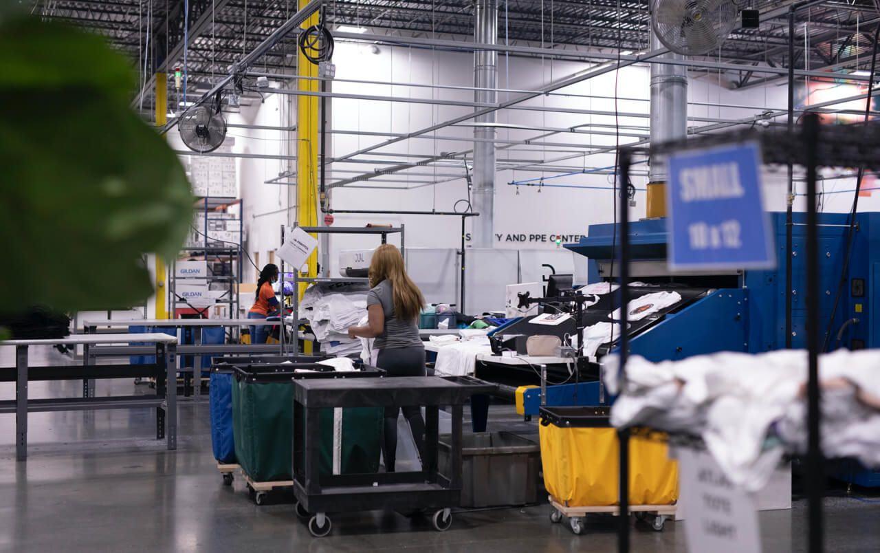 Singapore custom printing center