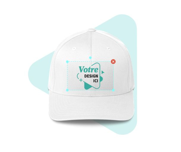 Outil de design chapeau