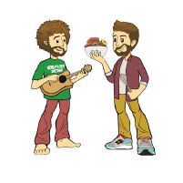Recensione - Brothers Green
