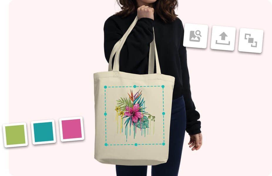 reliable quality eco tote bag