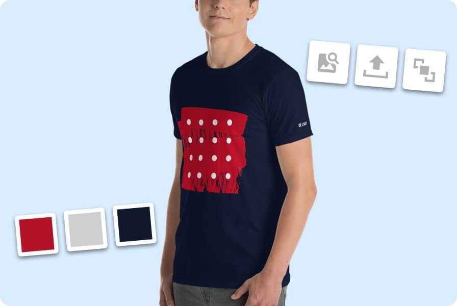 Faire un tee shirt original