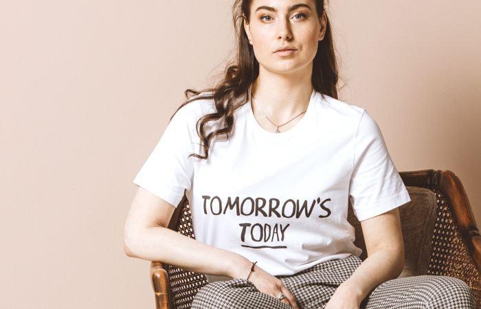 womens custom tshirts