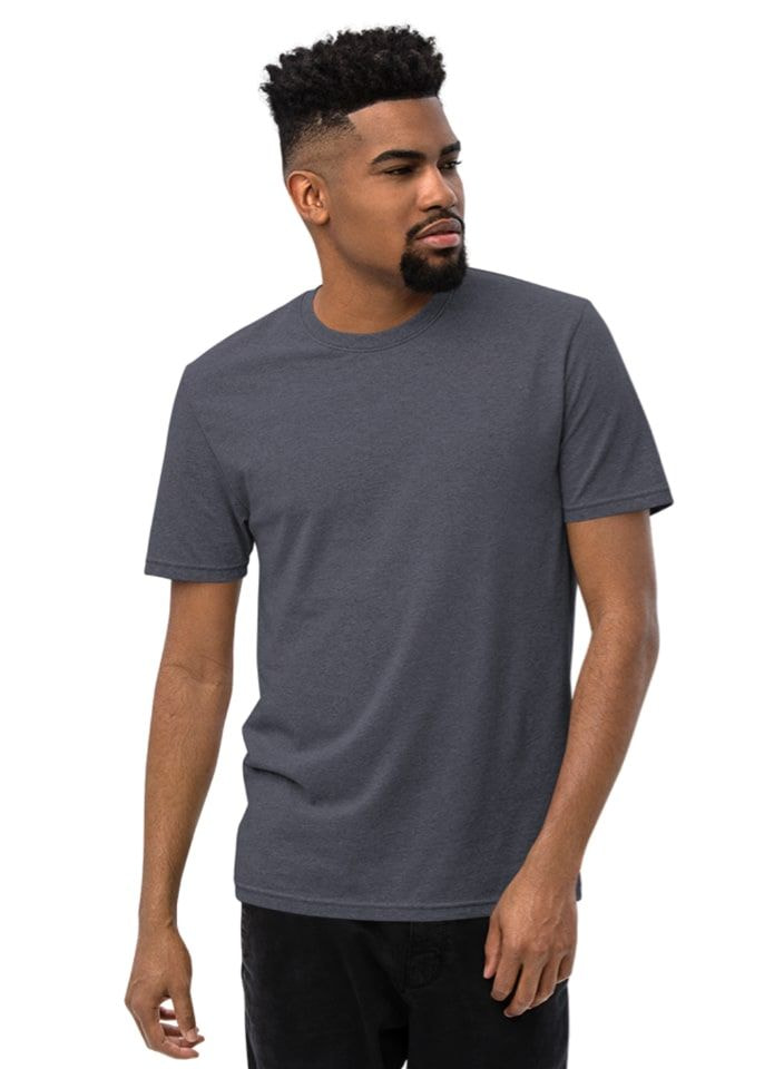 T-shirt éco responsable pour homme