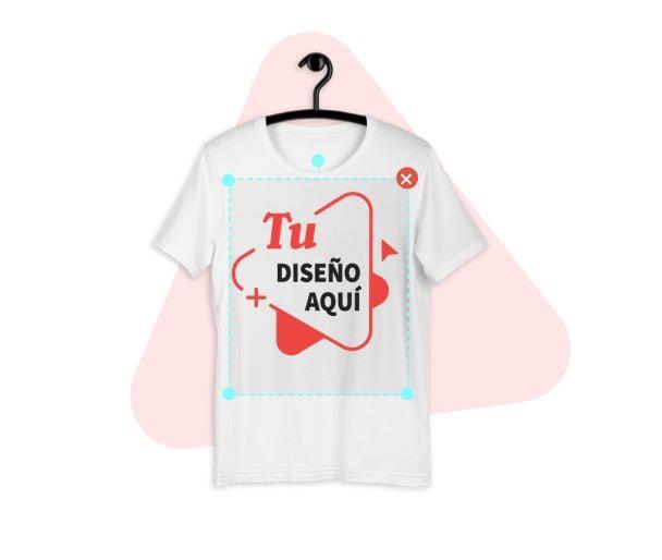 printful camiseta