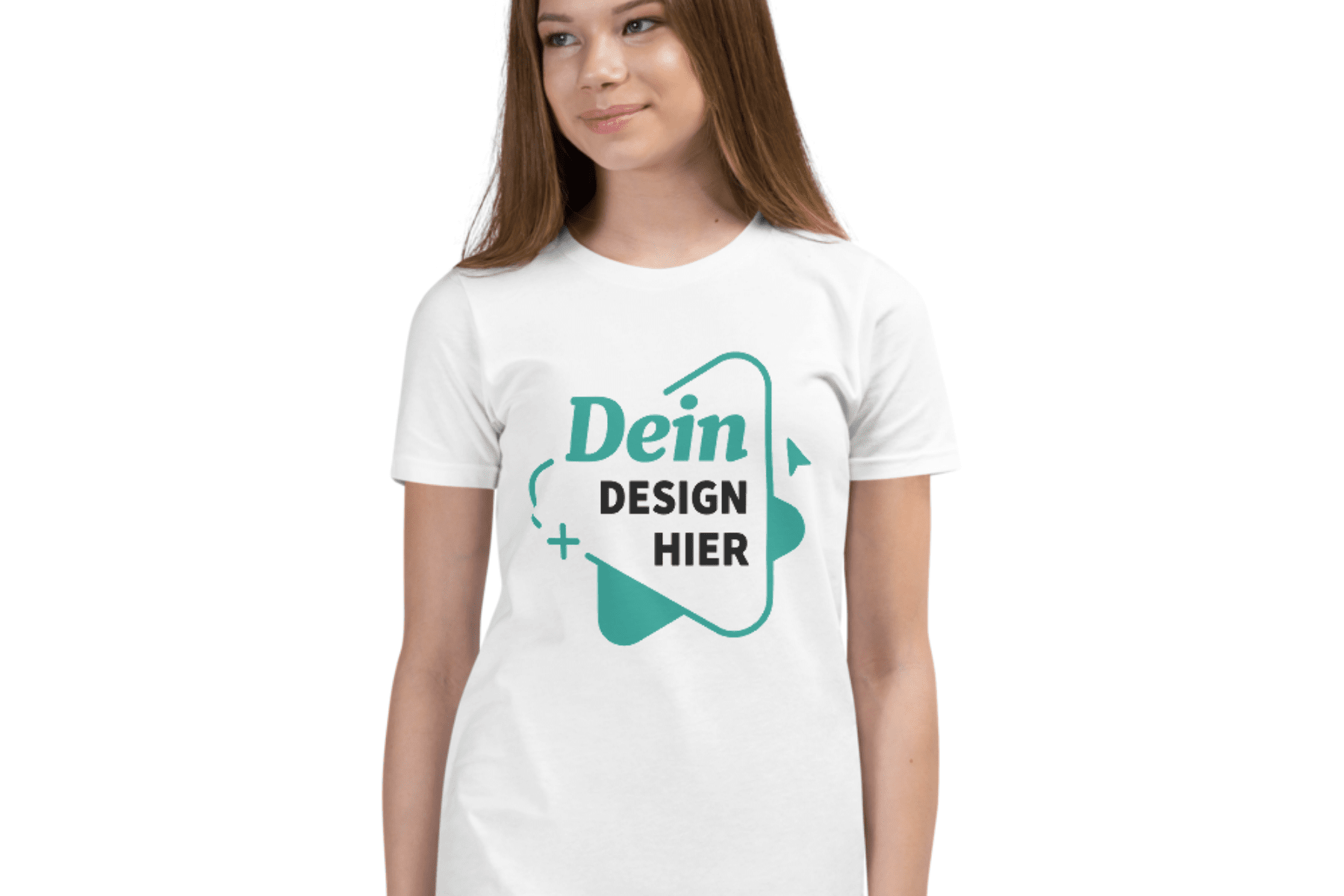 Kids t-shirt for school