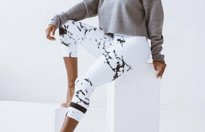 Personalisierte Leggings