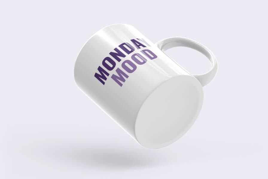 Mugs et tasses à café