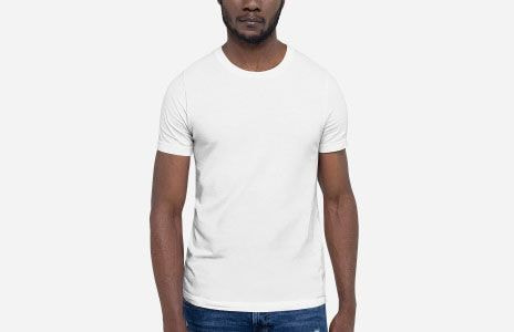 Unisex Premium T-Shirt | Bella + Canvas 3001
