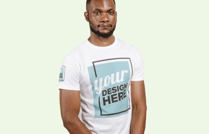 mens custom tshirts