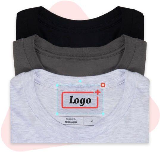 productos del logotipo de la empresa