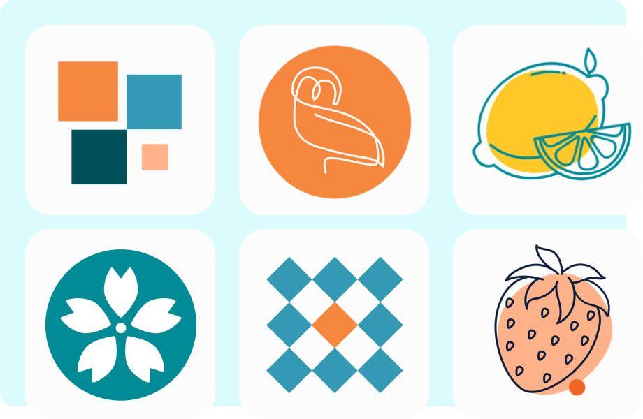 Logo-Designvorlagen
