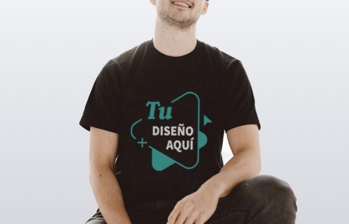 camiseta de empresa