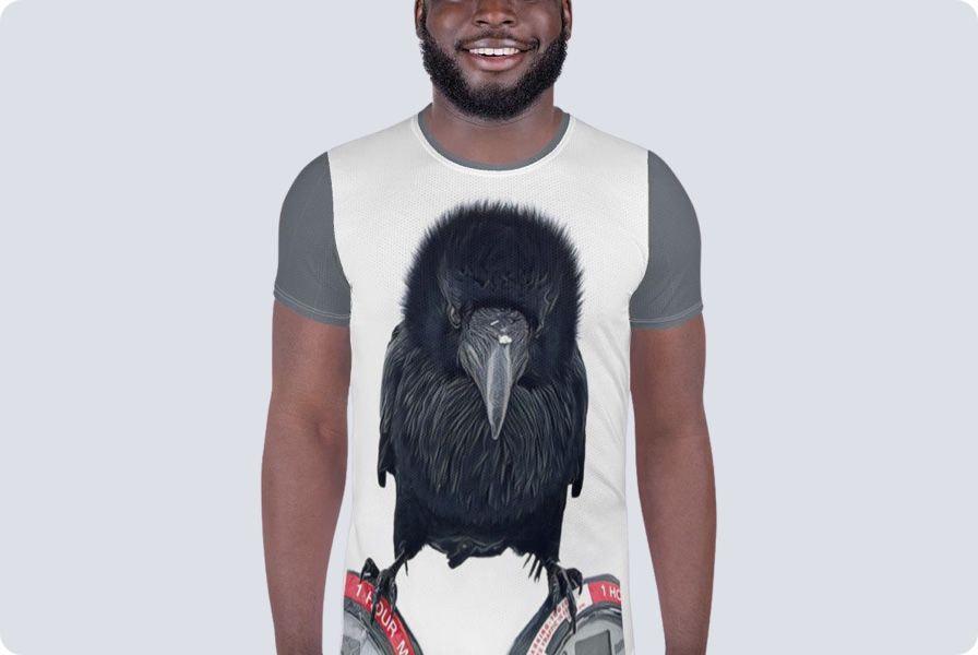 modern tshirt design
