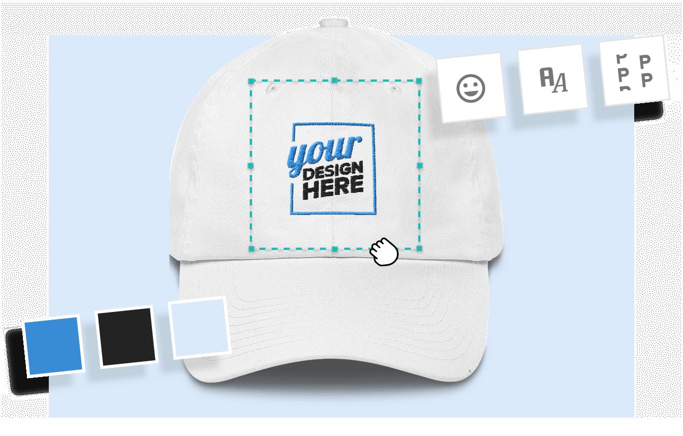 Crea imágenes de producto realistas con nuestro Generador de maquetas