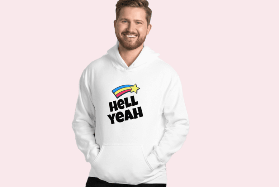 hoodies for men