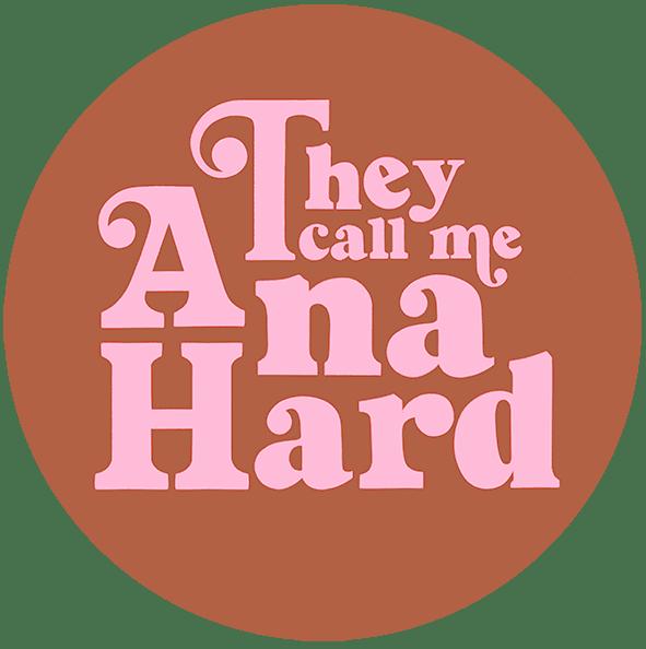 Ana Hard