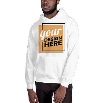 Custom mens hoodies