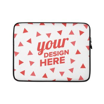 Custom laptop cases