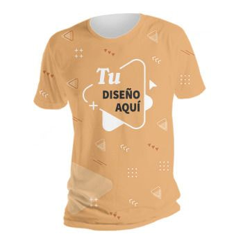 Camisetas all over