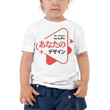 キッズTシャツ&タンクトップ