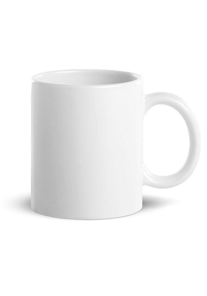 Personalized White Glossy Mug Printful