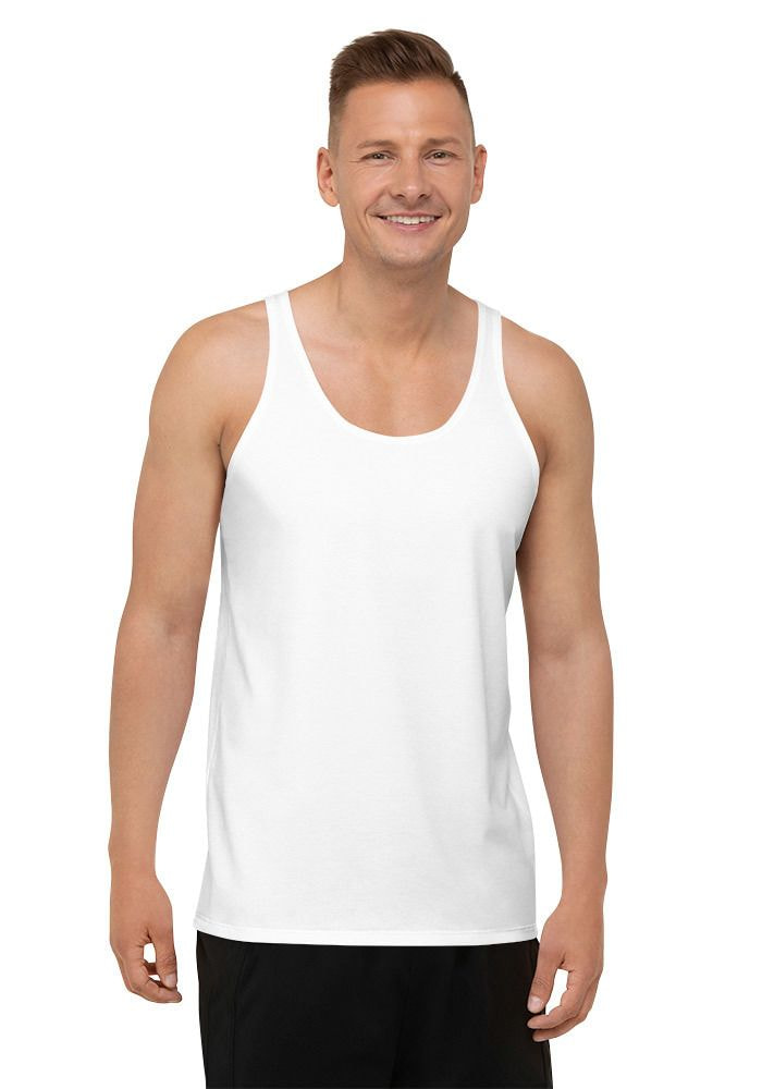 Personalized All Over Print Men S Tank