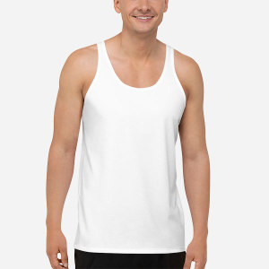 from The Other Side Empty Box Mens Tank Top Shirt